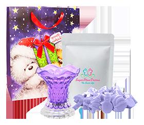 Melt & Warmer Gift Set